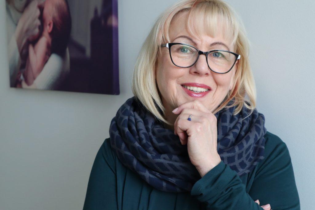 Birgit Kretzschmar