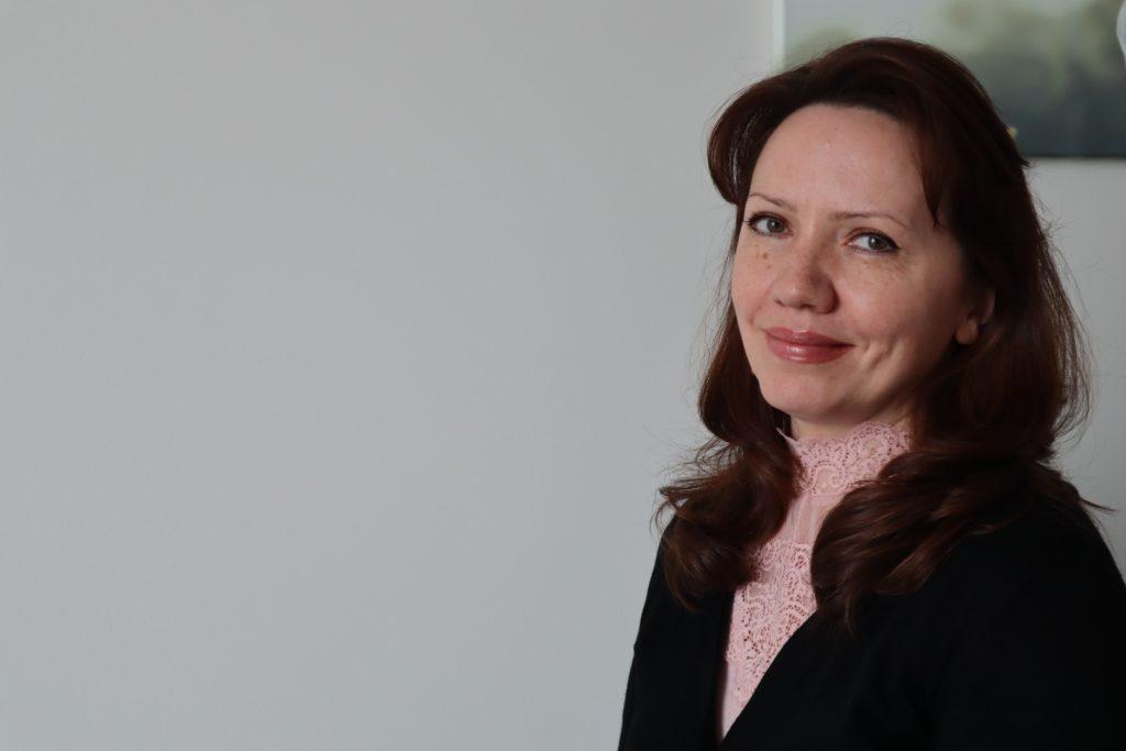 Olga Poluektova