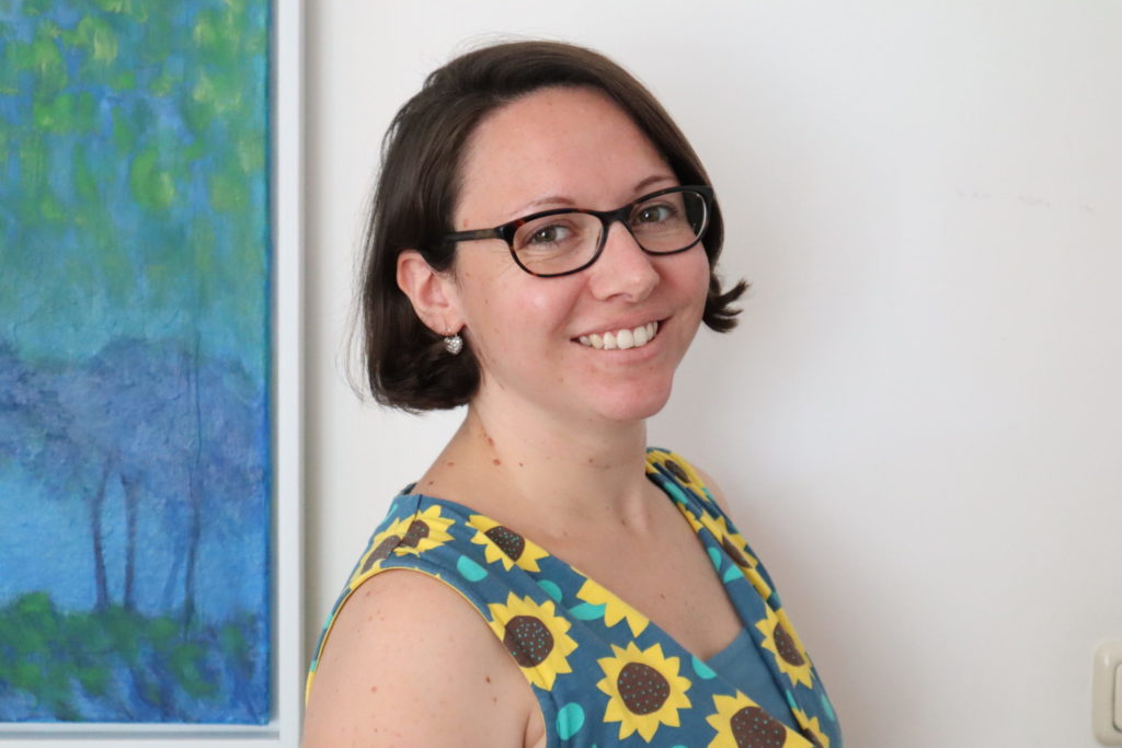 Elisabeth Ortmeier MSc, IBCLC