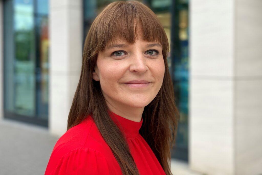 Jessica Möller